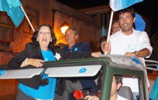 Elisa Ferraz arrebata vilacondenses e conquista Vila do Conde ao PS