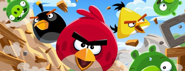 Empresa criadora de Angry Birds entra na Bolsa de Helsínquia