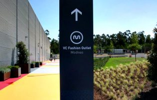 Estação Vila do Conde Fashion Outlet já recebeu 92 mil passageiros