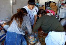 Jovens de Vila do Conde angariam bens para ajudar desalojados da zona centro do País