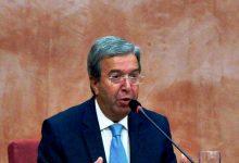Lúcio Ferreira retoma a presidência da Assembleia Municipal de Vila do Conde