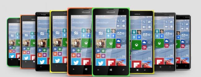 Microsoft acaba com Windows Phone