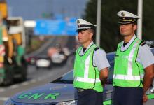 Operação Todos os Santos da GNR também passou por Vila do Conde e Póvoa de Varzim