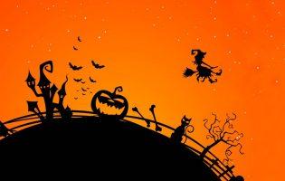 Sabia que o Halloween nasceu na Europa?