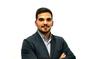 Ânser Coelho é o novo presidente da Juventude Socialista de Vila do Conde