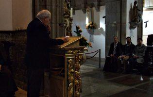 Órgão da Igreja de São Francisco de Vila do Conde fez domingo 200 anos