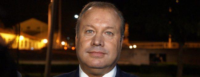 António da Silva Campos é o único candidato às próximas eleições do Rio Ave