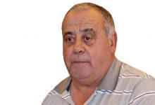 Artur Bonfim é candidato ao Rancho da Praça de Vila do Conde