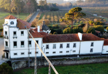 Assalto a quinta de freguesia de Vila do Conde rende pelo menos 1 milhão de euros