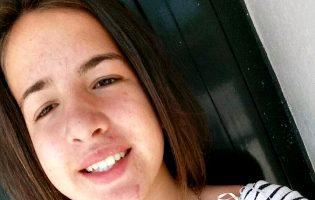 Jovem estudante de Vila do Conde desaparecida na freguesia de Fornelo
