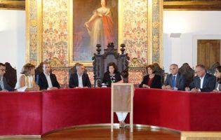 Novo Executivo Municipal de Vila do Conde já está em funções