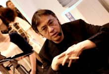Prémio Nobel da Literatura Kazuo Ishiguro para ver na Biblioteca de Vila do Conde