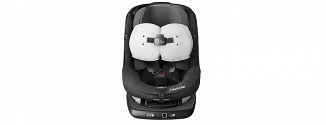 """Bebé Confort de Vila do Conde produz cadeira de bebé com """"airbag"""""""