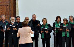 Seniores das Universidades encontram-se no Auditório Municipal de Vila do Conde