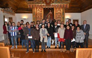 Câmara de Vila do Conde entregou casas de habitação social