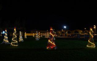 Parque da Cidade de Vila do Conde vai receber a magia do Natal