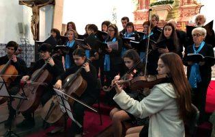 PROFILAR de Vila do Conde faz Concertos Solidários nas Igrejas de Santa Clara e dos Navegantes