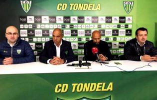 Rio Ave vence Tondela e clubes fazem conferência de imprensa em conjunto