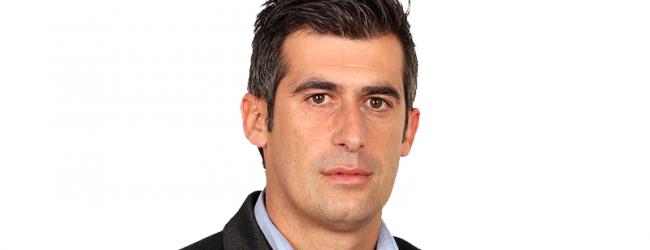 Miguel Pereira é candidato ao PSD de Vila do Conde