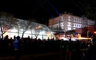 """Vila do Conde é uma """"Cidade encantada de Natal"""""""