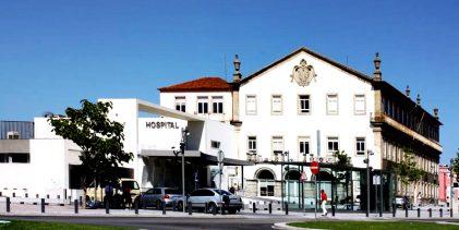 27 Médicos Internos em formação no Centro Hospitalar Póvoa de Varzim e Vila do Conde