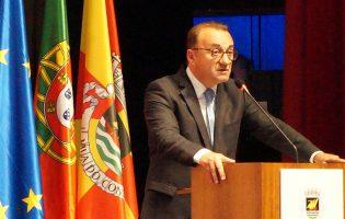 Abel Maia foi eleito presidente da concelhia do PS de Vila do Conde