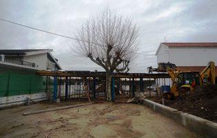Câmara Municipal de Vila do Conde requalifica Escola de Azurara