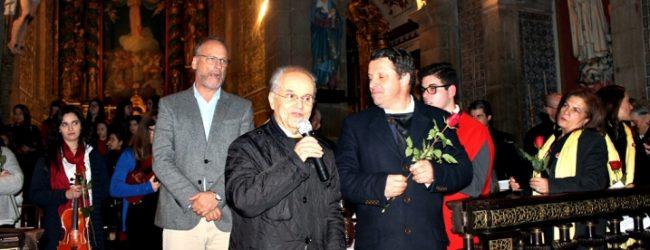 Concerto de Reis da Santa Casa de Vila do Conde enche Igreja da Misericórdia