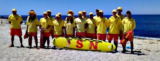 Delfins abrem curso de nadador salvador para Vila do Conde e Póvoa de Varzim