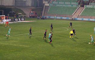 Rio Ave sofre pesada derrota frente ao Portimonense