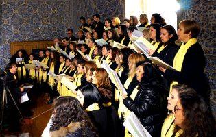 Santa Casa dá concerto de Reis na Igreja da Misericórdia de Vila do Conde