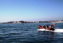 Segurança marítima reforçada em Vila do Conde e Póvoa de Varzim