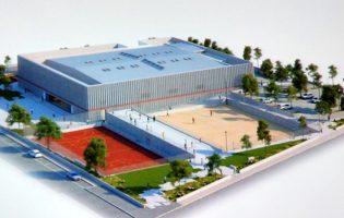 Câmara de Vila do Conde apresentou novo Centro Comunitário de Caxinas