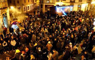 Desfile de Espontâneos vai animar Carnaval de Vila do Conde