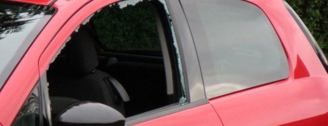 Furto de automóveis e de bens no interior das viaturas dispara Vila do Conde