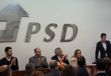 Nova Comissão Política do PSD de Vila do Conde tomou posse