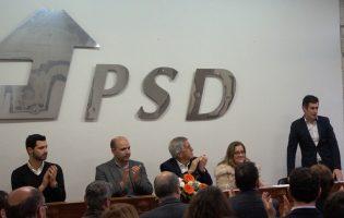 Nova Comissão Política do PSD de Vila do Conde tomou posse