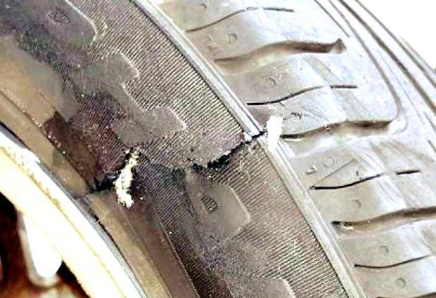 Onda de furto e vandalismo em carros estacionados dispara em Vila do Conde