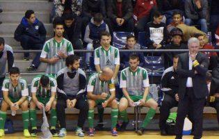 Rio Ave vence Caxinas em futsal e segue em frente na Taça de Portugal