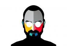 iCon – Steve Jobs