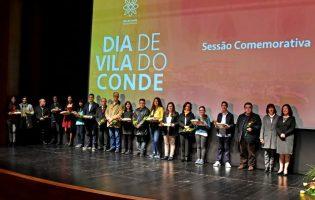Câmara entrega Prémio Escolar Municipal na sessão do Dia de Vila do Conde