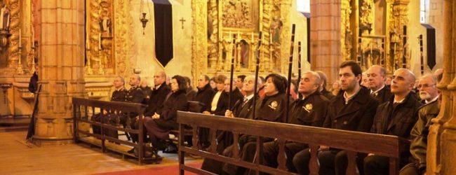 Cerimónias do Senhor dos Passos enchem Igreja Matriz de Vila do Conde