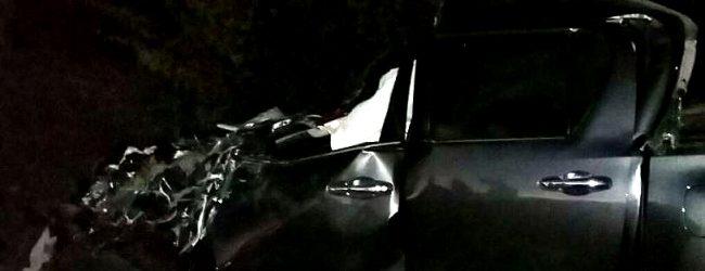 Despiste faz um morto e dois feridos em Vila do Conde