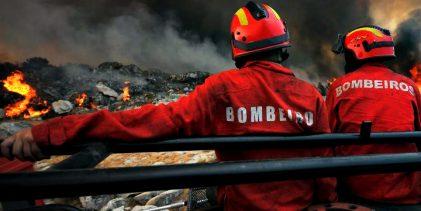 Ministério Público acusa homem de atear fogos em Vila do Conde