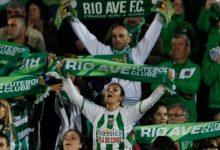 Mulheres não pagam na receção do Rio Ave ao Feirense