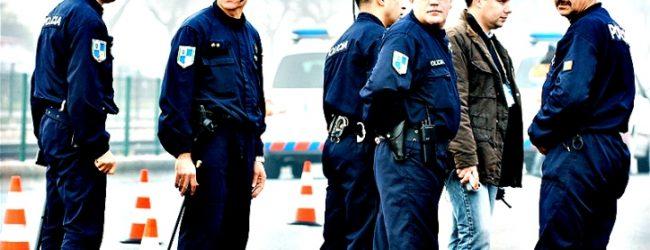 PSP detêm 3 indivíduos por tráfico de droga e 11 por excesso de álcool em Vila do Conde e Póvoa de Varzim