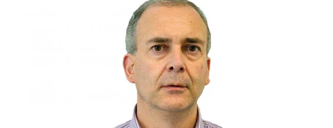 Paulo Rodas é candidato à presidência dos Bombeiros de Vila do Conde