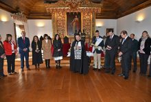 Câmara de Vila do Conde abriu portas ao Compasso e aos Vilacondenses