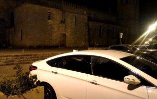 Câmara de Vila do Conde preocupada com segurança pede mais vigilância da Polícia