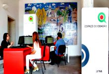 Espaço do Cidadão de Vila do Conde disponibiliza apoio na entrega do IRS